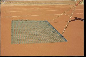 Traine 2.50m x 1.50m imputrescible