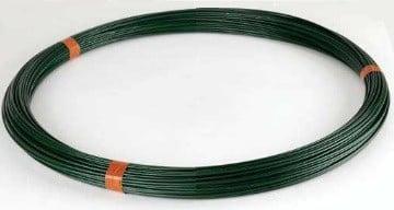 Câble gainé diam.5mm le mètre