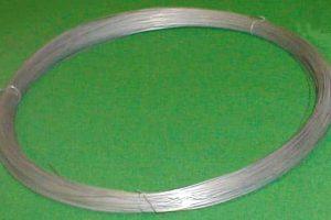 Bobine de fil de fer - 200m