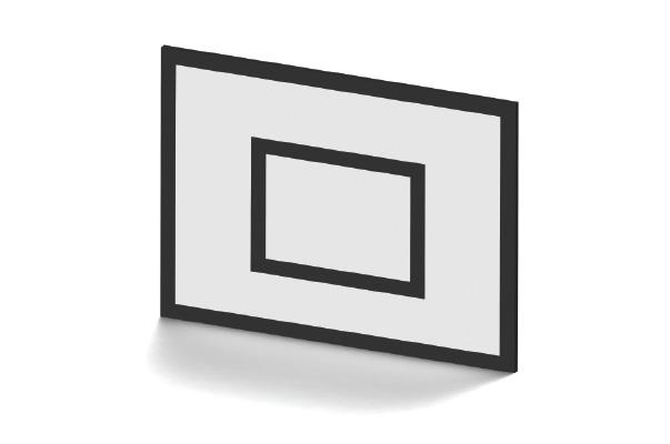 Panneau rectangulaire standard
